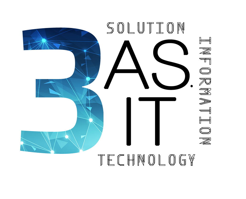 3AS.IT Logo